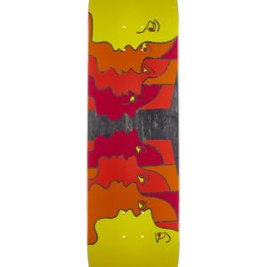 Krooked Gonz Face Off Full Deck
